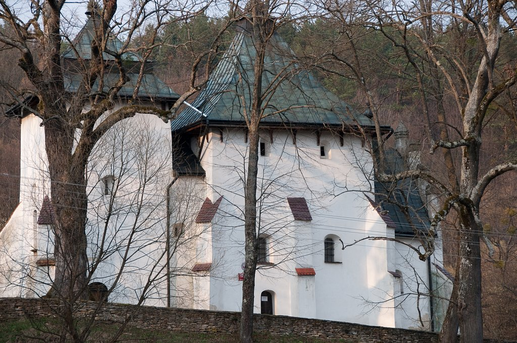 Karpaten 2009