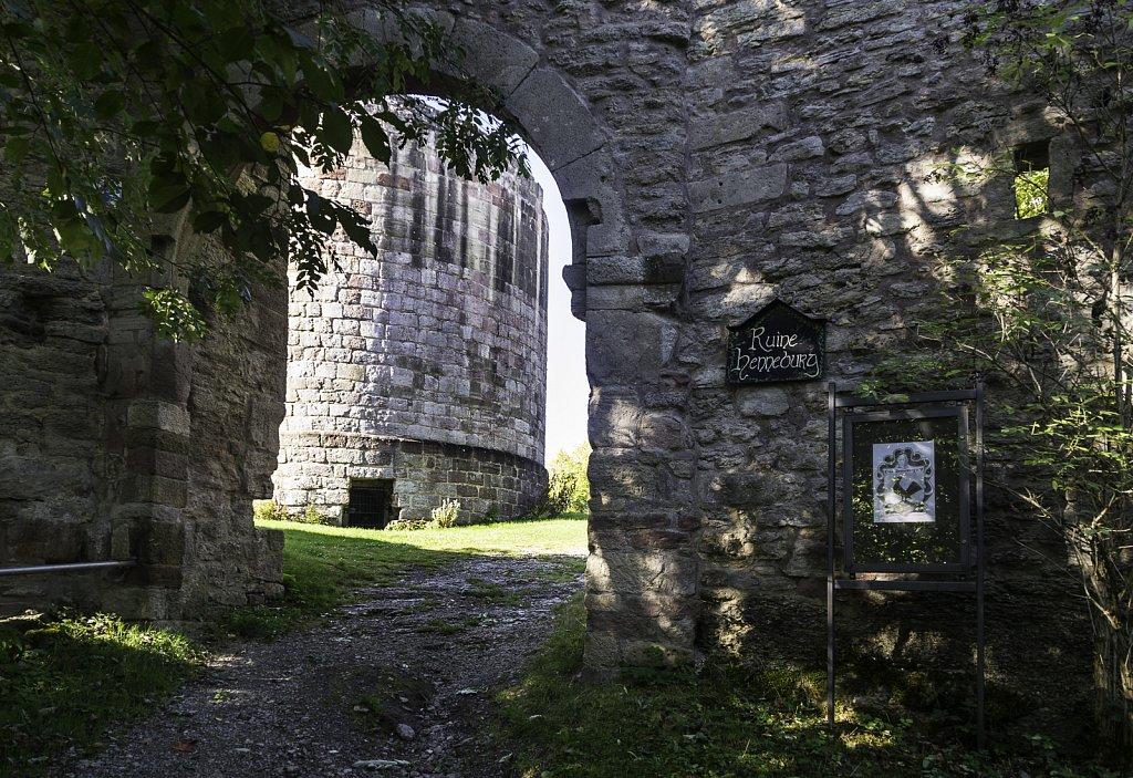Burg Henneberg